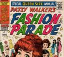 Patsy Walker's Fashion Parade Vol 1