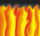 Burning Armageddon