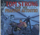 Tom Strong Vol 1 10