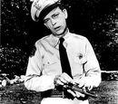 Barney's Gun