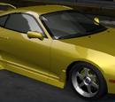 Need for Speed: Underground/Tuning/Seitenschürzen