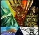 Soldados Legendarios de Vestroia