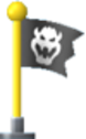 NSMBW Artwork Checkpoint-Flagge.png