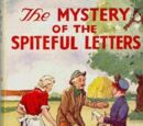 The Mystery of the Spiteful Letters