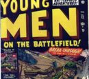 Young Men on the Battlefield Vol 1