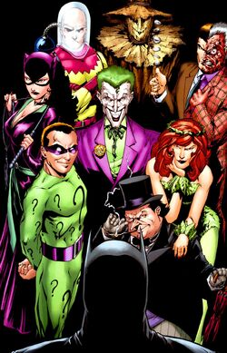 Batman Villains 0003