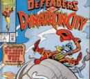 Defenders of Dynatron City Vol 1 3
