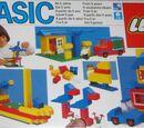 1963 Basic Set with Storage Case