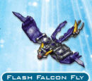 Flash Falcon Fly