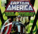 Captain America: Hail Hydra Vol 1 1