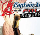 Captain America and the Falcon Vol 1 7