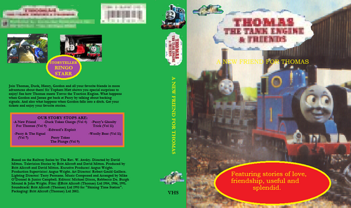 Sing Along With Thomas Scratchpad Wikia