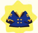Admiral's Jacket