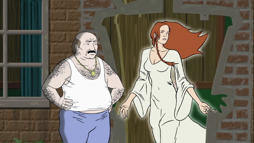 Aqua Teen Hunger Force Western Animation - TV Tropes