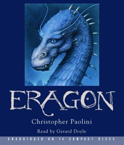 Image Eragon Audiobook Jpg Inheriwiki Inheritance