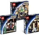 K4480 Jabba's Palace Kit