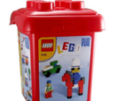 4105 Red Bucket