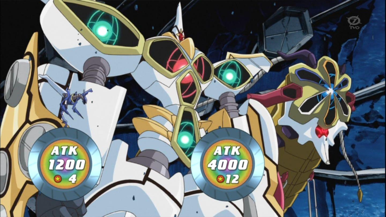Yu-Gi-Oh! 5D's - Episode 143 - Yu-Gi-Oh! - photo#39