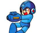 Mega Man World Character Images