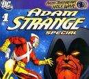Adam Strange Special Vol 1 1