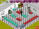 Zombie Cafe Capcom screen shot 01.png