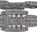 Battlestar Atlas (D15)