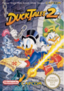 DuckTales 2 Capcom NA NES box art.png