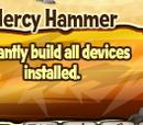 Mercy Hammer