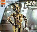 8007 C-3PO