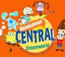 Nickelodeon Central
