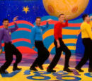 Hoop Dee Doo: Its A Wiggly Party songs