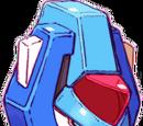 Mega Man ZX Advent Images