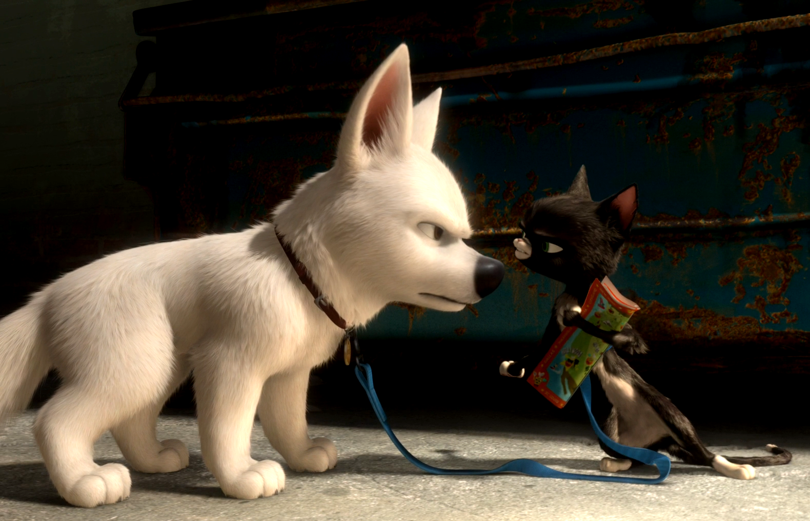 Cats And Dog Movie Free
