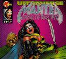 Mantra: Spear of Destiny Vol 1 1