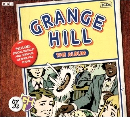 grange hill single jewish girls Grange hill and minder actor mark farmer as german mother hiding jewish girl during world war how he kept girls as young as 14 as 'pets' and 'trained.