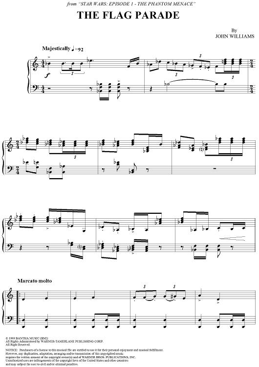 star乐谱