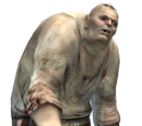 Haunting Ground Character Images