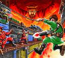 Bionic Commando Classic Images