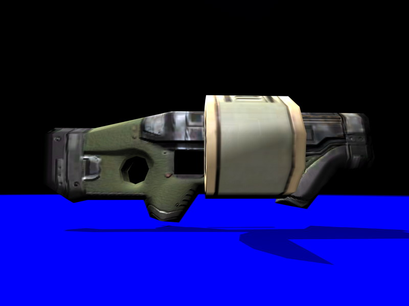 dark matter grenade - photo #24