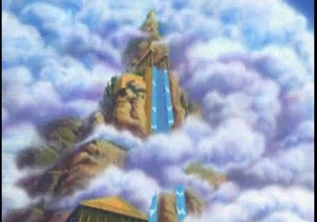 Mount Olympus Mythic Warriors Wiki