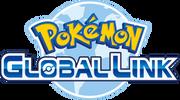 Logo Pokémon Global Link (Ilustración)