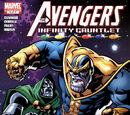 Avengers & the Infinity Gauntlet Vol 1 4