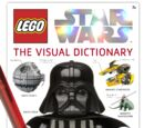2853402 LEGO Star Wars: The Visual Dictionary