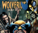 Wolverine: The Best There Is Vol 1 3