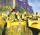 Sentai Golden City