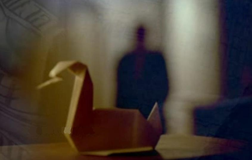Paper Crane Prison Break Wiki Episodes Fox Tv Series