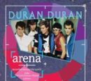Arena: The Catbirdman Remix Edition
