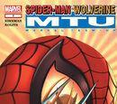 Marvel Team-Up Vol 3 2