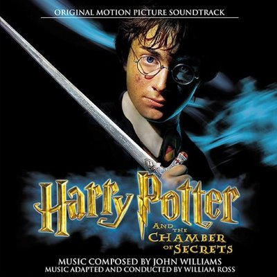 Harry Potter And The Secrets Of Chamber FileHarry Potter And The