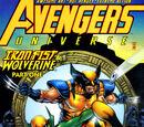 Avengers: Universe Vol 1 4